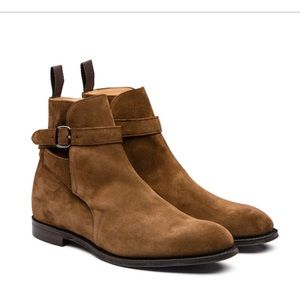 NWOT Church's boots